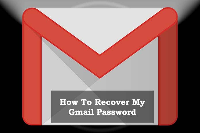 How To Recover Your Google Account or Gmail account