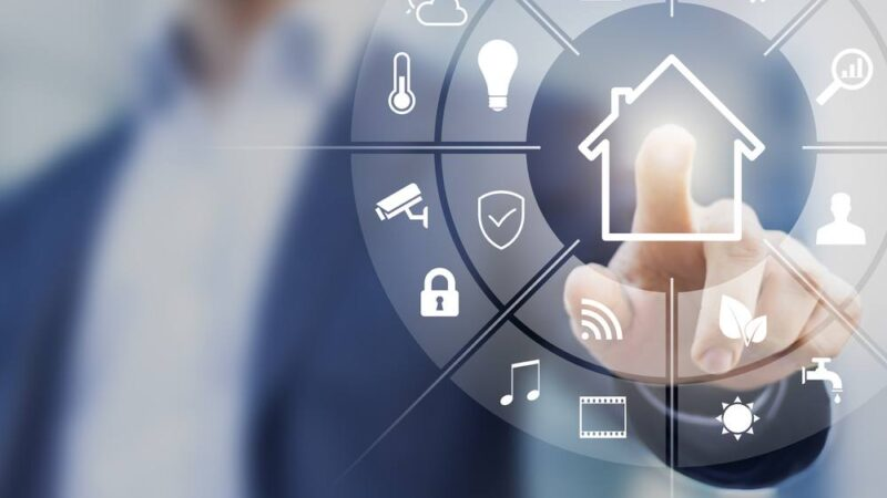 Top 7 Tips For Smart Home Trends In 2021