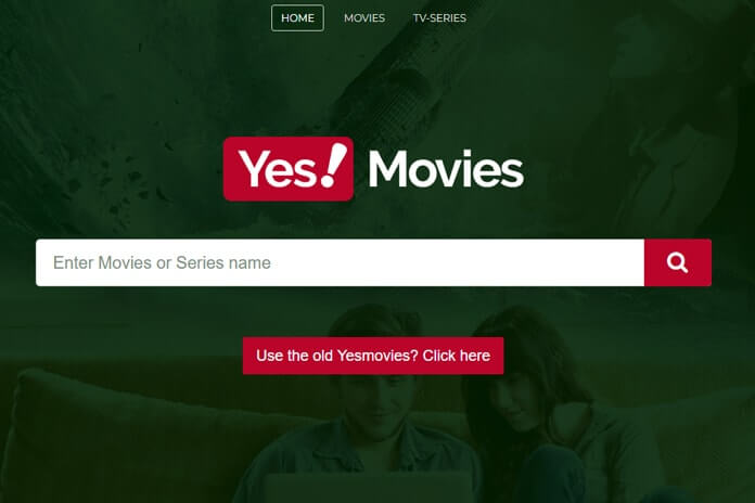 Yesmovies  – Proxy, Mirror sites & Top 10 Yesmovies Alternatives