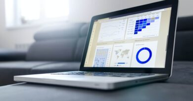 6 Benefits of Big data for a Successful Business