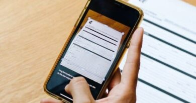 Top 7 Applications To Scan Documents On Android.