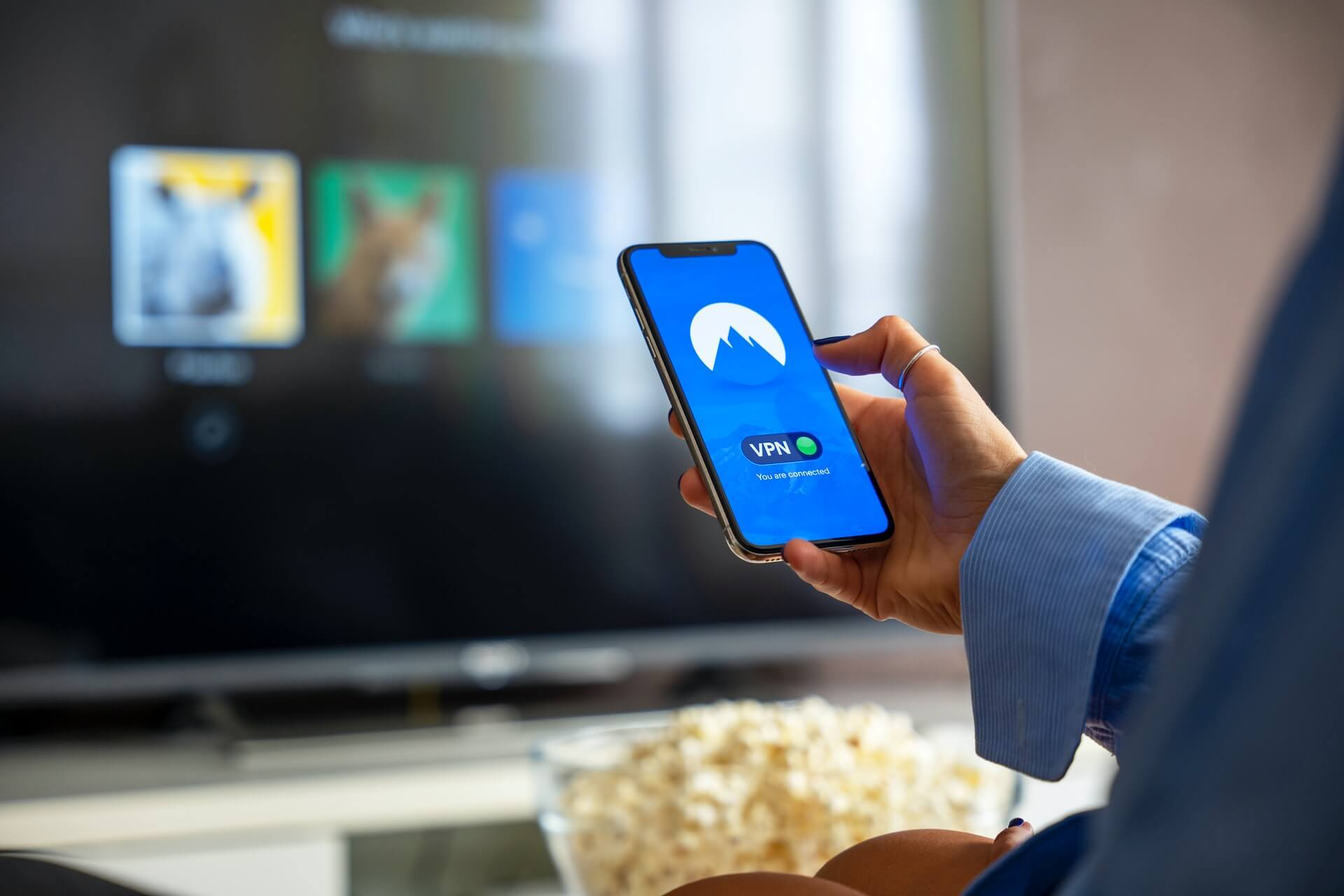 Top 5 VPN Apps for Android in 2021