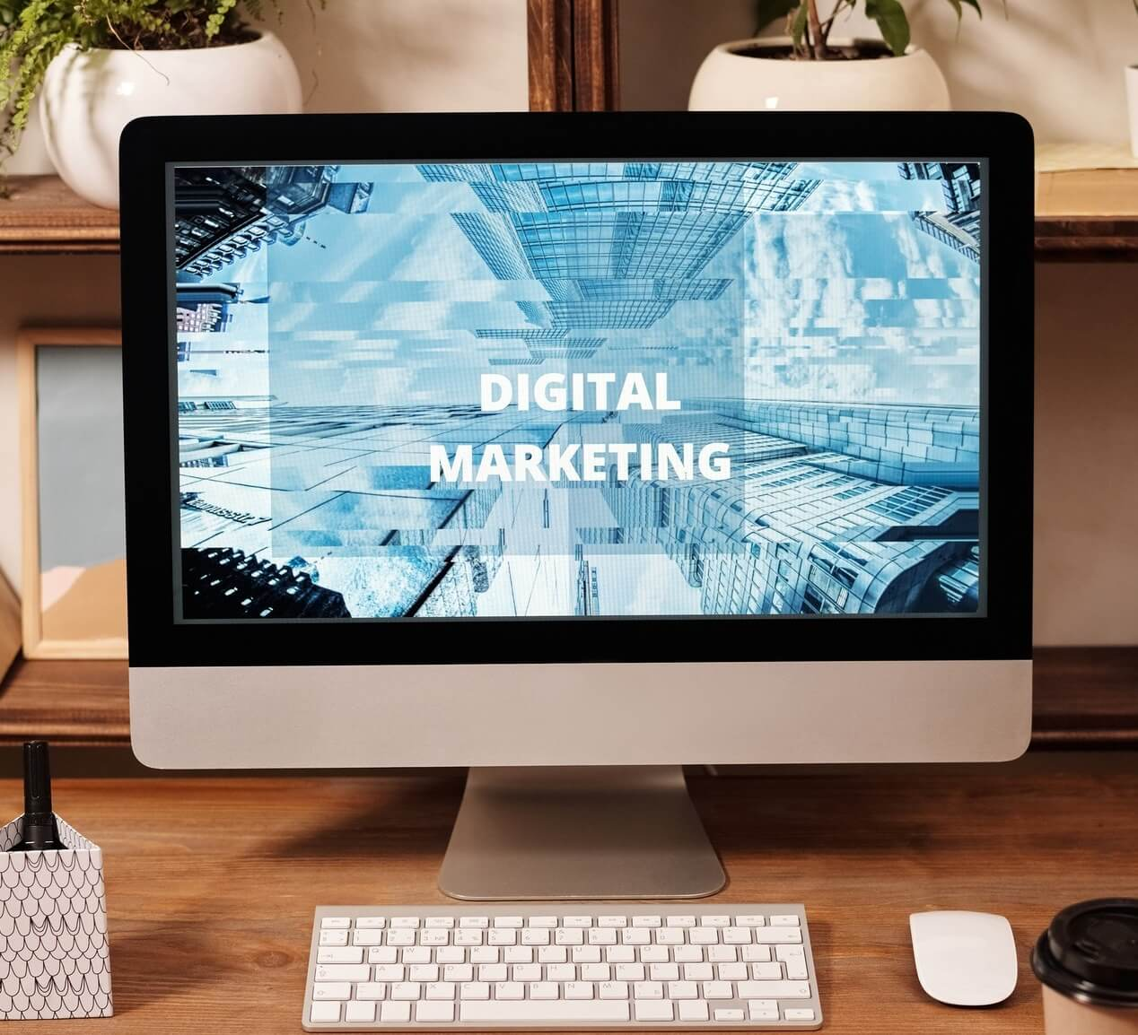 What is Digital Marketing? Types, Benefits, and Strategies
