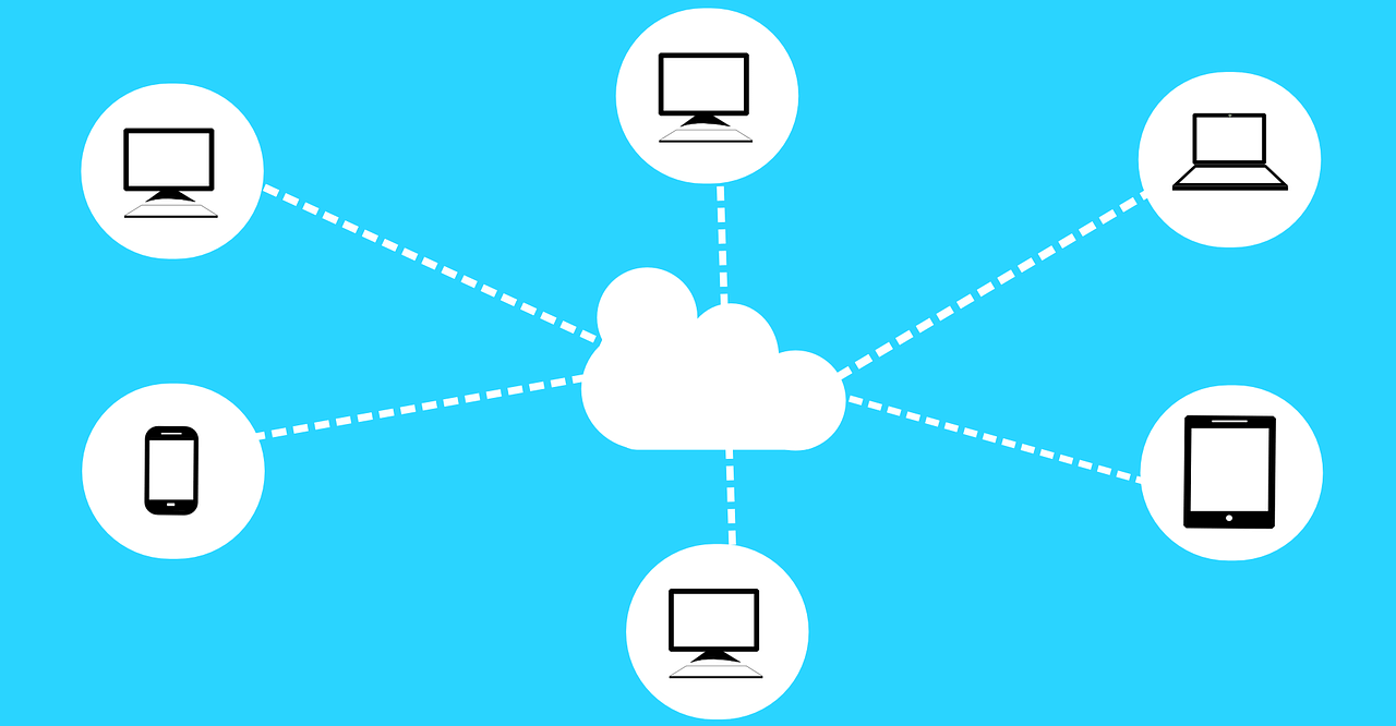 Top 8 Benefits of cloud computing for your business