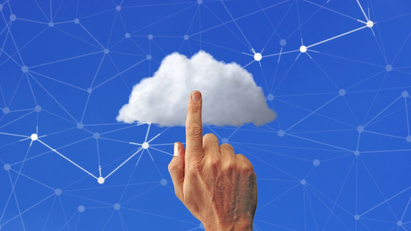 What is cloud computing? How it works & it's Benefits