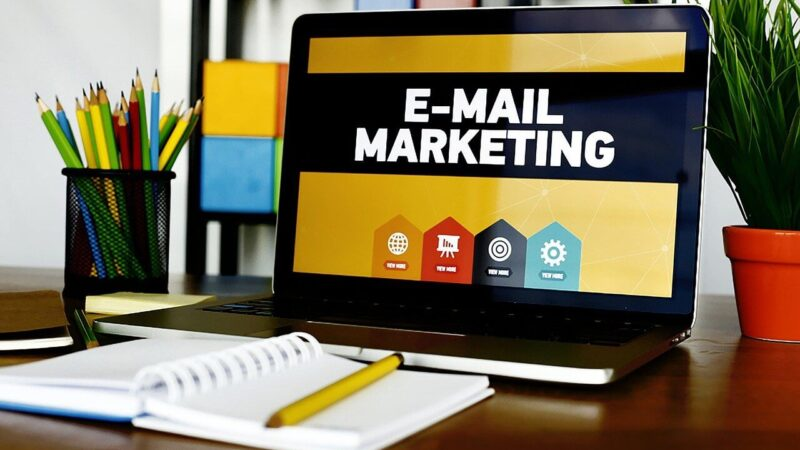 6 Benefits of Email marketing for start-up Business